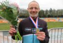 NK Cross: Goud voor Gerard Wouters