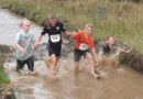 OBSTAKEL MUD RUN, HINDERNISSEN NAAR VRIJHEID!